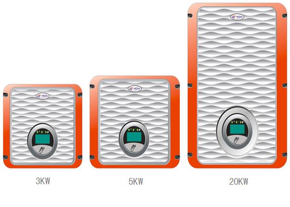 工业电子产品外观造型设计案例展示